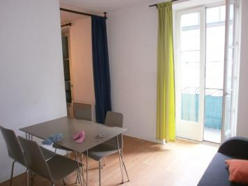 Appartement Chambery &bull; <span class='offer-area-number'>21</span> m² environ &bull; <span class='offer-rooms-number'>1</span> pièce