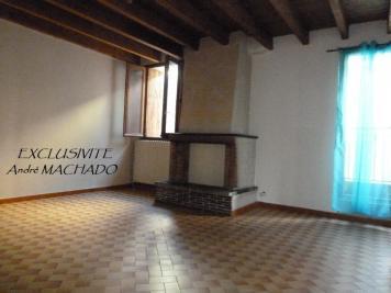 Maison Le Passage &bull; <span class='offer-area-number'>125</span> m² environ &bull; <span class='offer-rooms-number'>3</span> pièces