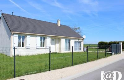 Maison Villemandeur &bull; <span class='offer-area-number'>106</span> m² environ &bull; <span class='offer-rooms-number'>4</span> pièces