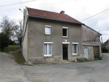 Maison St Vaury &bull; <span class='offer-area-number'>70</span> m² environ &bull; <span class='offer-rooms-number'>5</span> pièces