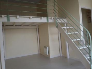 Appartement Tarbes &bull; <span class='offer-area-number'>28</span> m² environ &bull; <span class='offer-rooms-number'>1</span> pièce