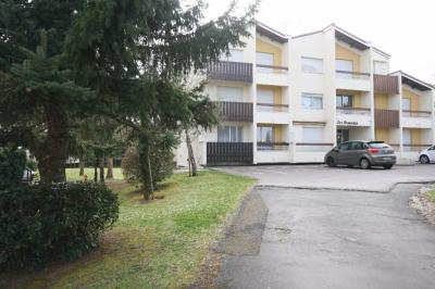Appartement St Georges de Didonne &bull; <span class='offer-area-number'>16</span> m² environ &bull; <span class='offer-rooms-number'>1</span> pièce