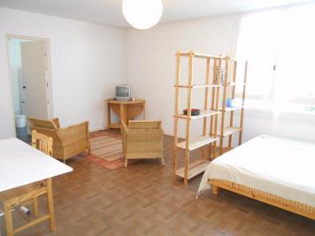 Appartement Pau &bull; <span class='offer-area-number'>39</span> m² environ &bull; <span class='offer-rooms-number'>1</span> pièce