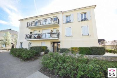 Appartement Tigery &bull; <span class='offer-area-number'>62</span> m² environ &bull; <span class='offer-rooms-number'>3</span> pièces