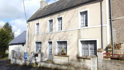 Maison Trevieres &bull; <span class='offer-area-number'>165</span> m² environ &bull; <span class='offer-rooms-number'>6</span> pièces