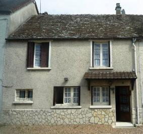 Maison Garennes sur Eure &bull; <span class='offer-area-number'>60</span> m² environ &bull; <span class='offer-rooms-number'>4</span> pièces
