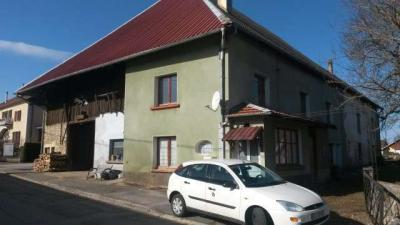 Maison Pontarlier &bull; <span class='offer-area-number'>218</span> m² environ &bull; <span class='offer-rooms-number'>6</span> pièces