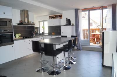 Maison Monestier de Clermont &bull; <span class='offer-area-number'>94</span> m² environ