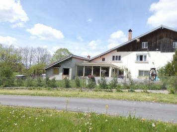 Maison Bonnevaux &bull; <span class='offer-area-number'>155</span> m² environ &bull; <span class='offer-rooms-number'>4</span> pièces