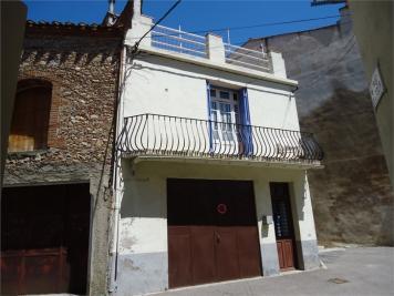 Maison St Feliu d Avall &bull; <span class='offer-area-number'>45</span> m² environ &bull; <span class='offer-rooms-number'>3</span> pièces