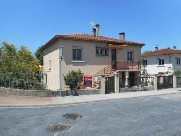 Maison Mazamet &bull; <span class='offer-area-number'>113</span> m² environ &bull; <span class='offer-rooms-number'>5</span> pièces