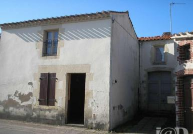 Maison Aizenay &bull; <span class='offer-area-number'>80</span> m² environ &bull; <span class='offer-rooms-number'>4</span> pièces