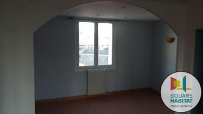 Appartement Clermont Ferrand &bull; <span class='offer-area-number'>58</span> m² environ &bull; <span class='offer-rooms-number'>3</span> pièces