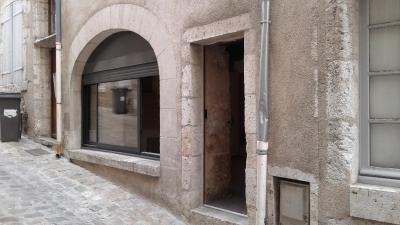 Appartement Blois &bull; <span class='offer-area-number'>29</span> m² environ &bull; <span class='offer-rooms-number'>1</span> pièce