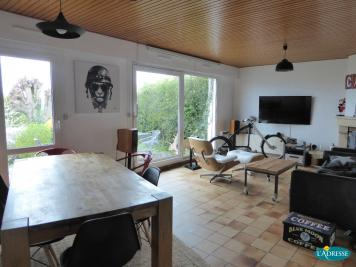 Maison Bouxieres aux Dames &bull; <span class='offer-area-number'>135</span> m² environ &bull; <span class='offer-rooms-number'>6</span> pièces