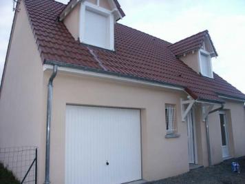 Maison Villedieu sur Indre &bull; <span class='offer-area-number'>90</span> m² environ &bull; <span class='offer-rooms-number'>4</span> pièces