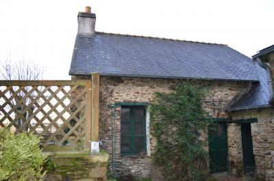 Maison Pluvigner &bull; <span class='offer-area-number'>60</span> m² environ