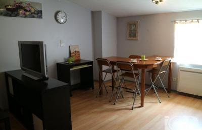 Appartement Sierck les Bains &bull; <span class='offer-area-number'>43</span> m² environ &bull; <span class='offer-rooms-number'>2</span> pièces