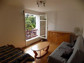 Appartement Cambo les Bains &bull; <span class='offer-area-number'>41</span> m² environ &bull; <span class='offer-rooms-number'>2</span> pièces