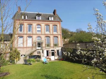 Maison Caudebec en Caux &bull; <span class='offer-area-number'>220</span> m² environ &bull; <span class='offer-rooms-number'>8</span> pièces