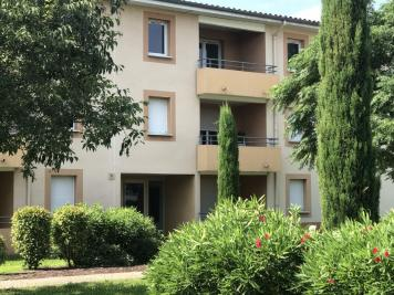 Appartement Montelimar &bull; <span class='offer-area-number'>33</span> m² environ &bull; <span class='offer-rooms-number'>2</span> pièces