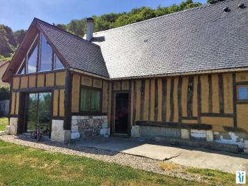 Maison Moulineaux &bull; <span class='offer-area-number'>108</span> m² environ &bull; <span class='offer-rooms-number'>5</span> pièces