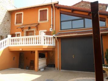 Maison Sarras &bull; <span class='offer-area-number'>96</span> m² environ &bull; <span class='offer-rooms-number'>5</span> pièces