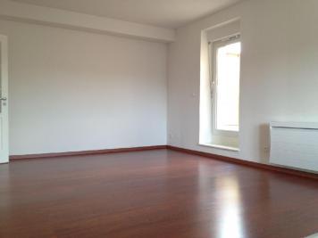 Appartement Urmatt &bull; <span class='offer-area-number'>50</span> m² environ