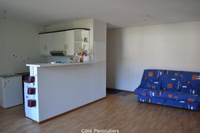 Appartement Le Verdon sur Mer &bull; <span class='offer-area-number'>47</span> m² environ &bull; <span class='offer-rooms-number'>2</span> pièces