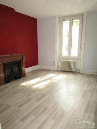 Appartement St Fons &bull; <span class='offer-area-number'>84</span> m² environ &bull; <span class='offer-rooms-number'>4</span> pièces