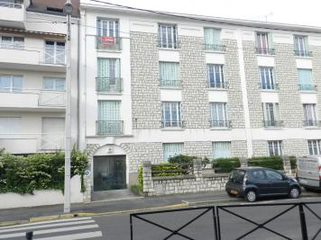 Appartement Melun &bull; <span class='offer-area-number'>37</span> m² environ &bull; <span class='offer-rooms-number'>2</span> pièces