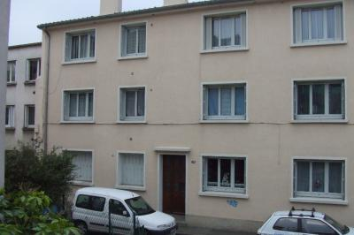 Appartement Massy &bull; <span class='offer-area-number'>51</span> m² environ &bull; <span class='offer-rooms-number'>2</span> pièces