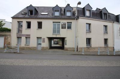 Appartement Vannes &bull; <span class='offer-area-number'>29</span> m² environ &bull; <span class='offer-rooms-number'>1</span> pièce