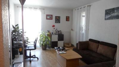 Appartement Nimes &bull; <span class='offer-area-number'>65</span> m² environ &bull; <span class='offer-rooms-number'>3</span> pièces