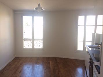 Appartement Fontenay sous Bois &bull; <span class='offer-area-number'>42</span> m² environ &bull; <span class='offer-rooms-number'>2</span> pièces