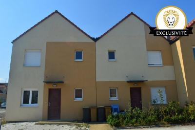 Maison Dreux &bull; <span class='offer-area-number'>80</span> m² environ &bull; <span class='offer-rooms-number'>5</span> pièces