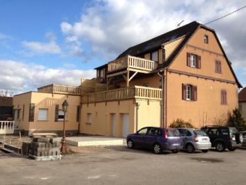 Appartement Urmatt &bull; <span class='offer-area-number'>62</span> m² environ &bull; <span class='offer-rooms-number'>3</span> pièces