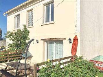 Maison Benouville &bull; <span class='offer-area-number'>110</span> m² environ &bull; <span class='offer-rooms-number'>5</span> pièces