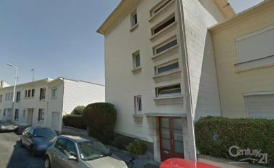 Appartement Le Havre &bull; <span class='offer-area-number'>52</span> m² environ &bull; <span class='offer-rooms-number'>2</span> pièces