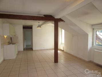Appartement St Cergues &bull; <span class='offer-area-number'>55</span> m² environ &bull; <span class='offer-rooms-number'>2</span> pièces