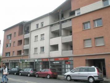 Appartement Muret &bull; <span class='offer-area-number'>38</span> m² environ &bull; <span class='offer-rooms-number'>2</span> pièces