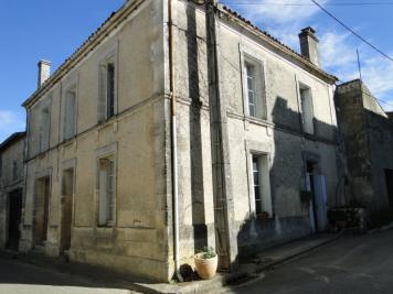 Maison Chassors &bull; <span class='offer-area-number'>208</span> m² environ &bull; <span class='offer-rooms-number'>7</span> pièces