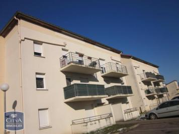 Appartement Essey les Nancy &bull; <span class='offer-area-number'>51</span> m² environ &bull; <span class='offer-rooms-number'>2</span> pièces