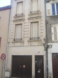 Maison Limoges &bull; <span class='offer-area-number'>118</span> m² environ &bull; <span class='offer-rooms-number'>6</span> pièces