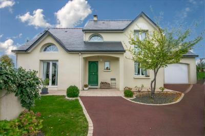Maison Soulaines sur Aubance &bull; <span class='offer-area-number'>160</span> m² environ &bull; <span class='offer-rooms-number'>7</span> pièces