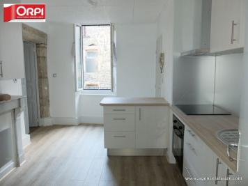 Appartement Mende &bull; <span class='offer-area-number'>70</span> m² environ &bull; <span class='offer-rooms-number'>4</span> pièces