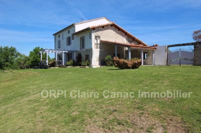 Maison Vielmur sur Agout &bull; <span class='offer-area-number'>215</span> m² environ &bull; <span class='offer-rooms-number'>5</span> pièces