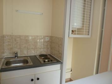 Appartement La Roche sur Yon &bull; <span class='offer-area-number'>27</span> m² environ &bull; <span class='offer-rooms-number'>1</span> pièce