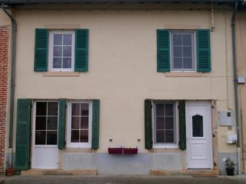 Maison &bull; <span class='offer-area-number'>96</span> m² environ &bull; <span class='offer-rooms-number'>5</span> pièces