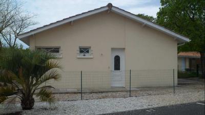 Maison Vendays Montalivet &bull; <span class='offer-area-number'>66</span> m² environ &bull; <span class='offer-rooms-number'>3</span> pièces